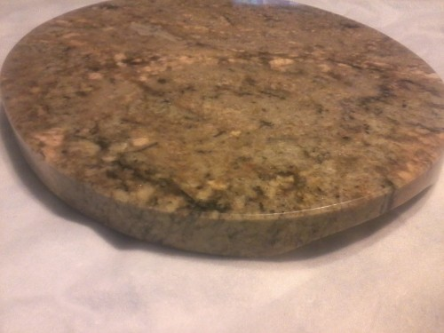 Pairoval Crema Bordeaux Granite Cutting Boards Cheese