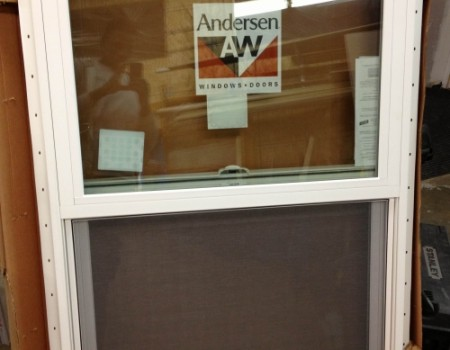 Search For Andersen 100 Series Diggerslist