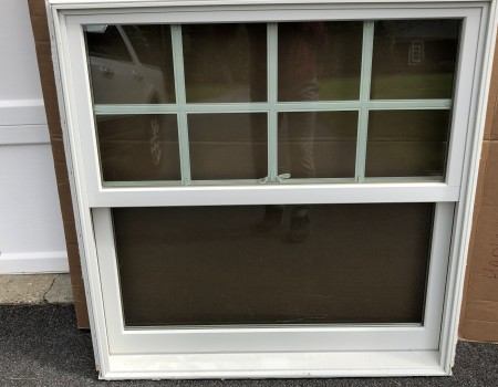 Anderson Woodwright Double Hung Insert Window