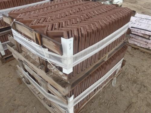 11 Pallets Of Roofing Tiles Diggerslist