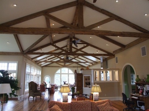 Old Reclaimed Antique Barn Beams Hand Hewn Or Rough Sawn Wood Beams Hollow Ceiling Beams Nyc