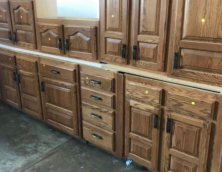 Habitat restore elgin il diggerslist for Bentwood kitchen cabinets
